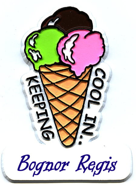 116 – Ice Cream
