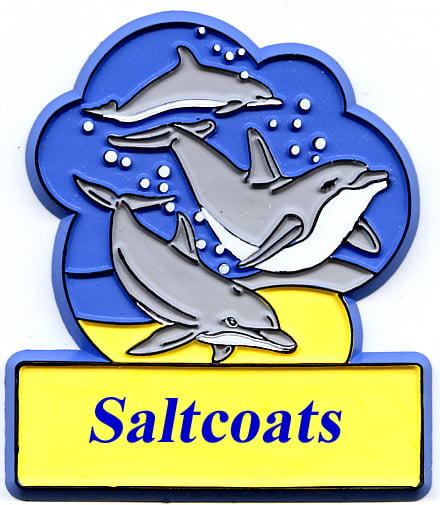 147 – Dolphins Underwater