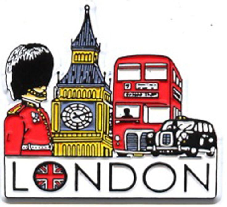 157 – London Image