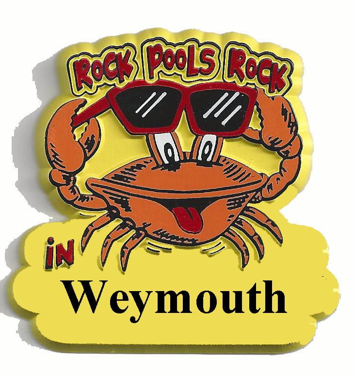 193 – Rock Pools Rock