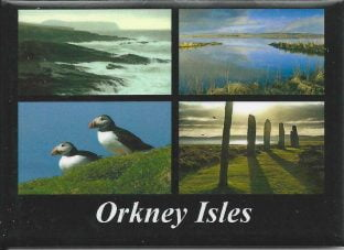 CPM002 – Orkney Isles