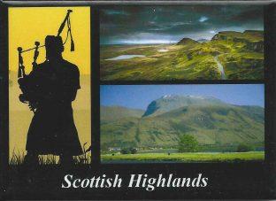COM003 – Scottish Highlands