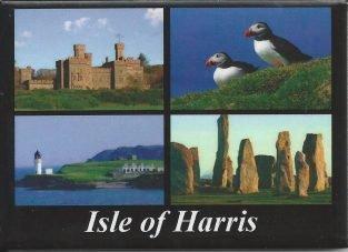CPM005 – Isle of Harris