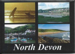 CPM006 – North Devon Multi