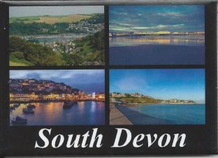 CPM007 – South devon