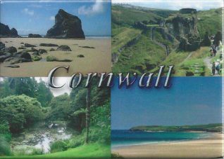 CPM008 – Cornwall Multi