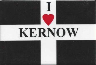 CPM009 – I Love Kernow