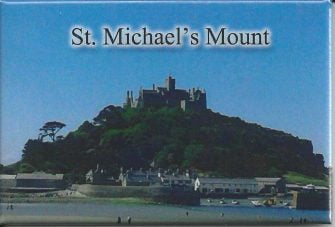 CPM010 – St Michael's Mount