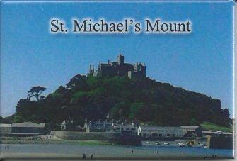 CPM010 – St Michael's Mount