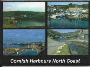 CPM011 – Cornish Harbours North Coast