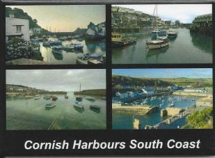 CPM012 – Cornish Harbours South Coast