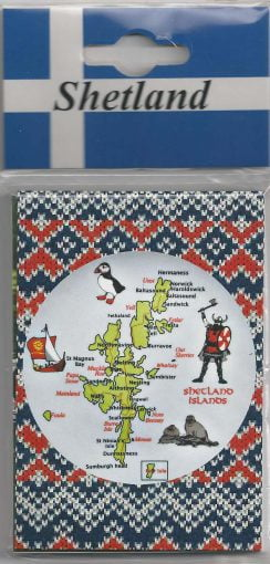 CPNP008 – Shetland