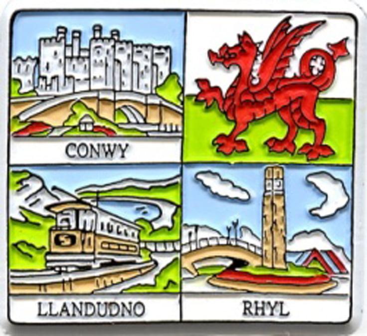 Wales – Rhyl Collage