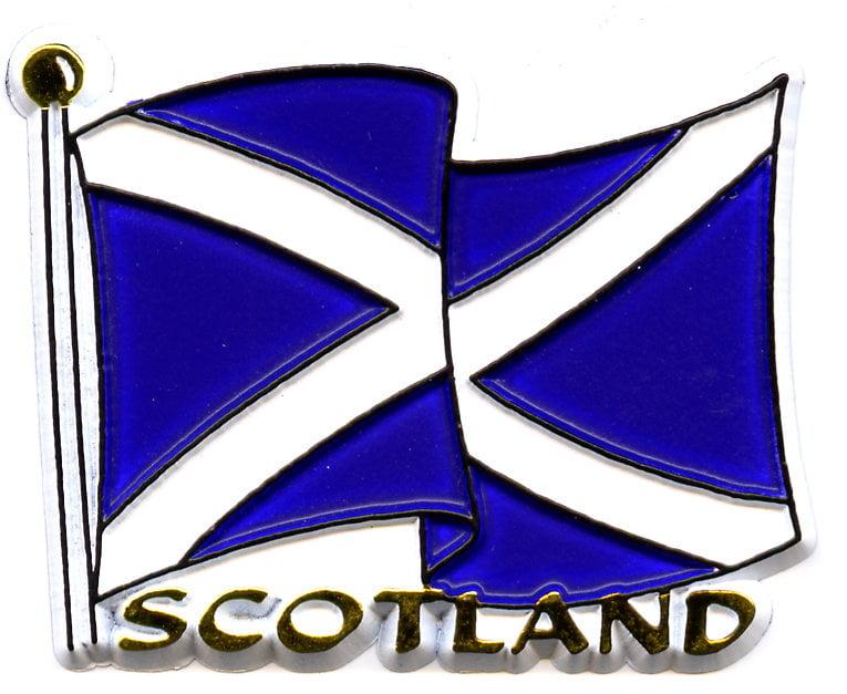 S2 – Scotland Saltire