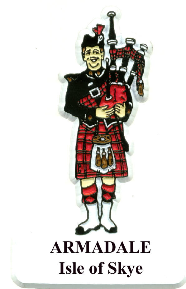 S4 – Scottish Piper