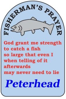 141 – Fisherman's Prayer