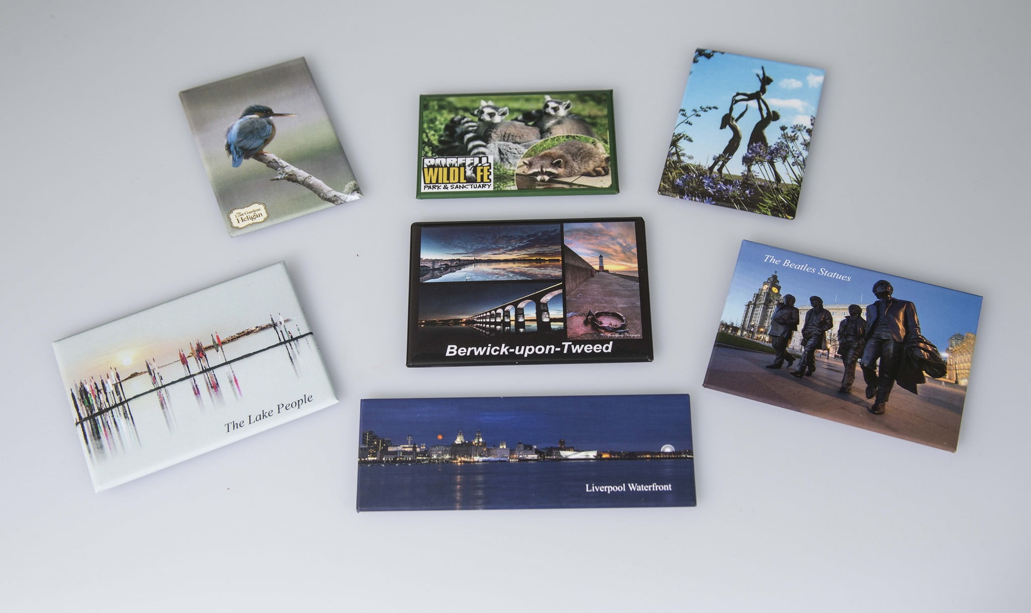 product group metal photo magnets house of magentix