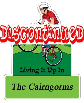 149 – Mountain Biker – Discontinued